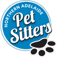 Northern Adelaide Pet Sitters Logo